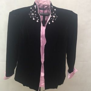 NWT- Dress Barn Jacket